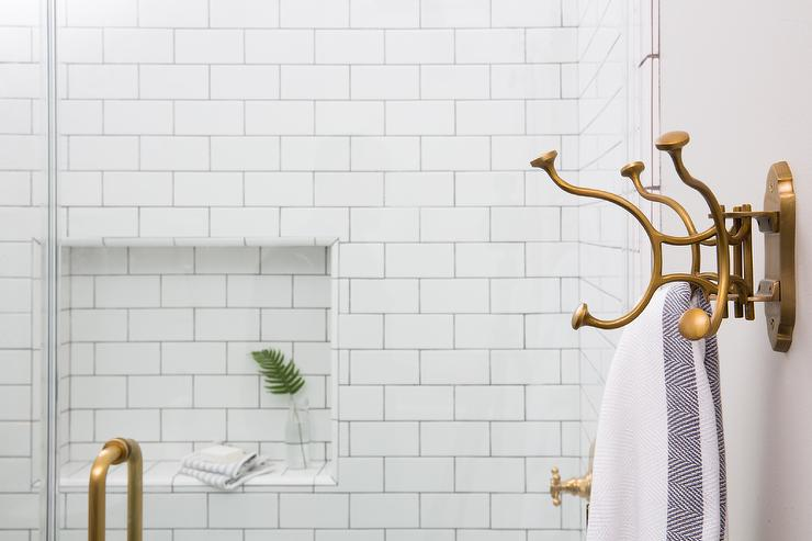 White or Light Grout